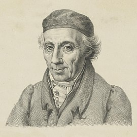 Johann Georg August Galletti