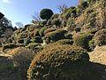 Garden of Former Residence of Nabeshima Family in Kojirokuji Area 7.jpg