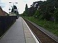 Garston station look south.JPG