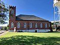 Gaston Chapel AME Church, Morganton, NC (49021032468).jpg