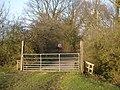 Gateway to Guarlford - geograph.org.uk - 637592.jpg