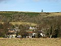 Gattonside village - geograph.org.uk - 670811.jpg