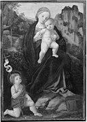 Gaudenzio Ferrari - Virgin and Child with the Infant Saint John the Baptist - 22.636 - Museum of Fine Arts.jpg