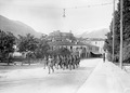 Gebirgsinfanteristen nach Bellinzona - CH-BAR - 3239569.tif
