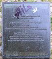 Gedenktafel Lehrter Str 5 (Moab) Opfer der NS Zeit.JPG