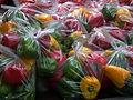 Gemüsepaprika in drei Farben 2011.JPG