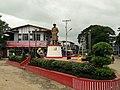 General Aung San Statue,Lewe.jpg