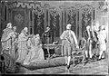 Georg Conräder - Zusammenkunft Kaiser Joseph II. mit Papst Pius VI. in Wien 1782.jpg