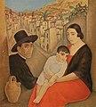 Georg Kolm - Spanische Familie, 1928.jpg