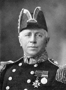 order of the bath wikipediaadmiral of the fleet sir george callaghan wearing the insignia of a military companion of the order