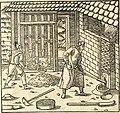 Georgii Agricolae De re metallica libri XII. qvibus officia, instrumenta, machinae, ac omnia deni ad metallicam spectantia, non modo luculentissimè describuntur, sed and per effigies, suis locis (14777102621).jpg