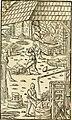 Georgii Agricolae De re metallica libri XII. qvibus officia, instrumenta, machinae, ac omnia deni ad metallicam spectantia, non modo luculentissimè describuntur, sed and per effigies, suis locis (14777921684).jpg