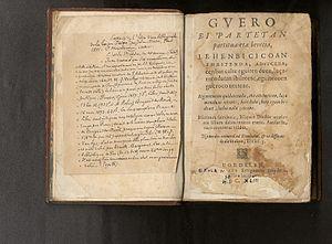 Gero (book) - Cover