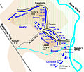 Gettysburg Day2 Culp's Hill Defenses.jpg