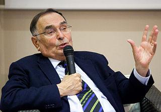 Gian Paolo Dallara Italian businessman and engineer