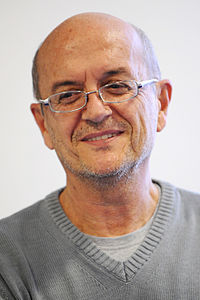 Giancarlo Alessandrini - Trento 2012.JPG