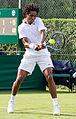 Gianni Mina 9, 2015 Wimbledon Qualifying - Diliff.jpg