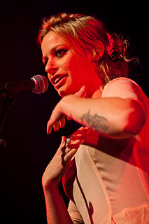 Gin Wigmore New Zealand singer