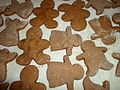 Gingerbread People Cookies.JPG