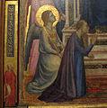 Giotto, polittico stefaneschi, madonna in trono 01.JPG