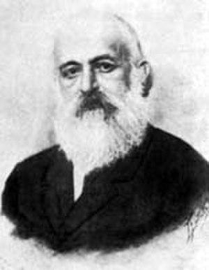 Giovanni Battista Cavalcaselle - Giovanni Battista Cavalcaselle.