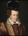 Giovanni Maria Butteri - Joanna of Austria.png