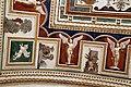Giovanni da udine, stucchi, grottesche e figure all'antica, 1537-40, 01.jpg