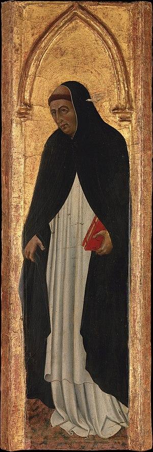 Ambrose of Siena - Blessed Ambrogio Sansedoni