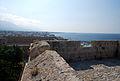 Girne Festung Blick Richtung Stadt 2.jpg