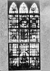glas willem beukelsz., 1661, reproductie foto - biervliet - 20034800 - rce