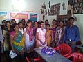 Glimpses of Ongoing training at Various Centers of Sunaina Samriddhi Foundation, Buldana.jpg
