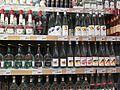 Globus Saarbrücken, Alcoholic beverages pic4.JPG