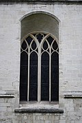 Gloucester Cathedral (Holy Trinity) (15126506636).jpg