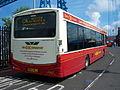 Go North East bus 5231 (NK55 OLJ) 2006 Scania L94UB Wright Solar, 2012 Teeside Running Day (2).jpg