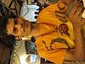 Goa musician Roque Lazarus 03.jpg