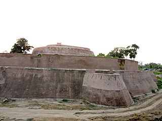 Gobindgarh Fort