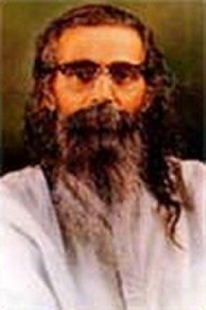 Rashtriya Swayamsevak Sangh - M. S. Golwalkar
