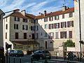 Gonesse (95), Villa Saint-Pierre, ancienne école privée de 1794, rue du général Leclerc.jpg