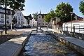 Gonzenheim, Brunnen Gunzoplatz.JPG
