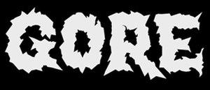 Gore (band) - Image: Gore Logo