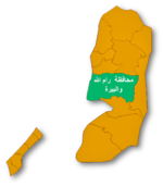 Location of سلواد