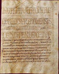 Historia Francorum cover