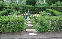 Grabstätte Onkel-Tom-Str 30 (Zehld) Götz George.jpg