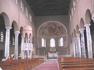 Grado, Friuli-Venezia Giulia - Image: Grado chiesa