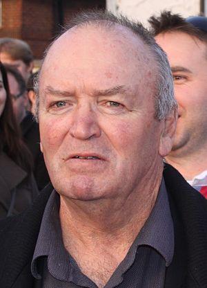 Graham Henry - Graham Henry in 2011