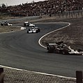 Grand Prix van Nederland op circuit Zandvoort Peterson leidt, gevolgd door Stew, Bestanddeelnr 254-9434.jpg