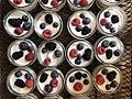 Granola and yogurt - Bubbles + Brunch 2018 - Sarah Stierch 02.jpg