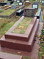 Grave of Bing Slamet, Karet Bivak Cemetery.jpg