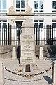 Graves at Gamla kyrkogården, Malmö, Photo 2.jpg