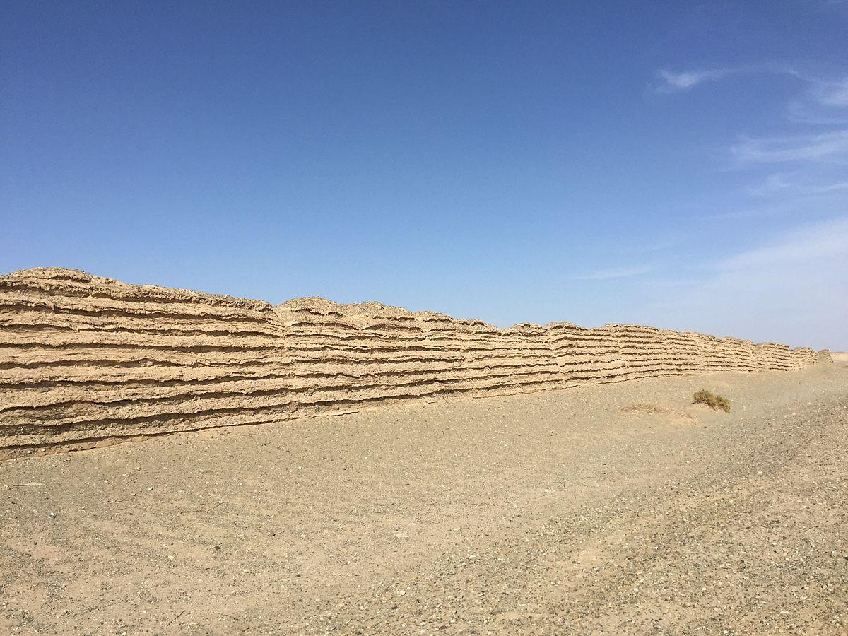 Great Wall of Han Dynasty.jpg